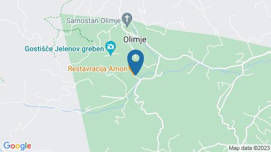 Natura Amon Map