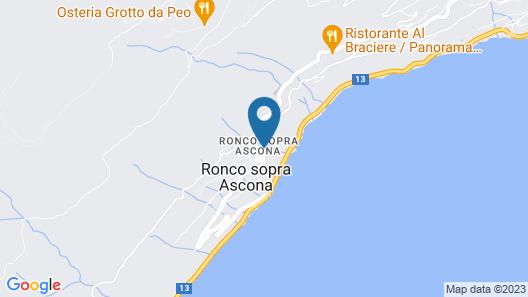 Ronco Map
