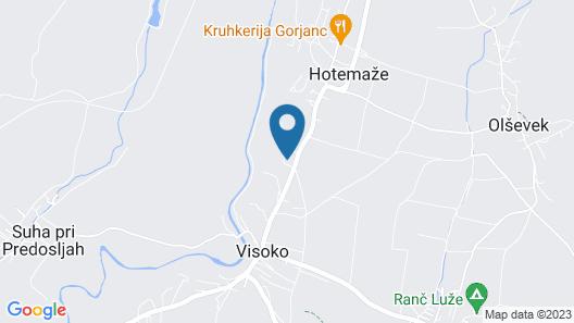 Gostilna Logar Logar Igor s.p. Map