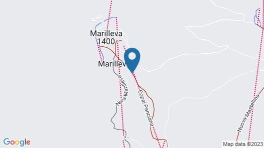 Residence Artuik Map