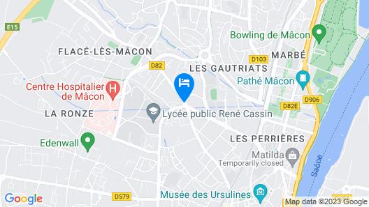 Escatel Map