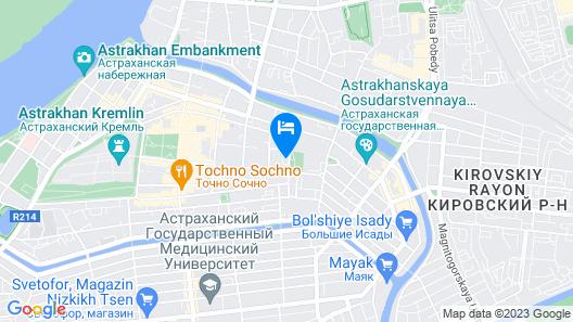 Gabzov Map