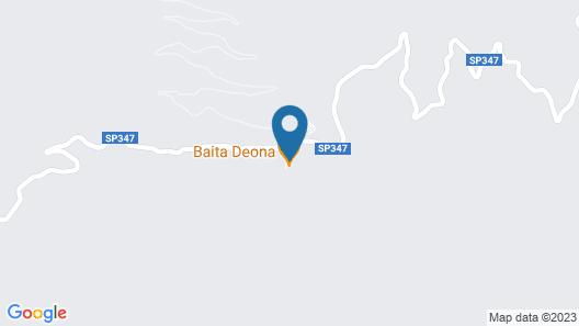 Baita Deona Map