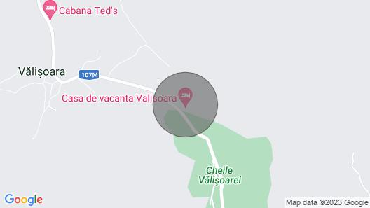 Cottage - 2 Person in Transylvania Map