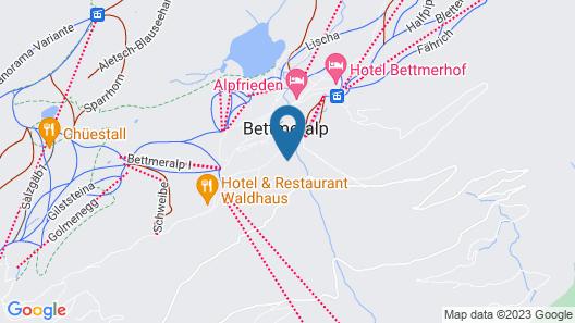 UVA Map