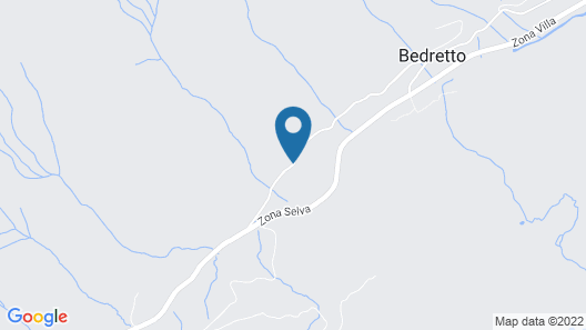 Chalet Stella Alpina Hotel and Wellness Spa Map