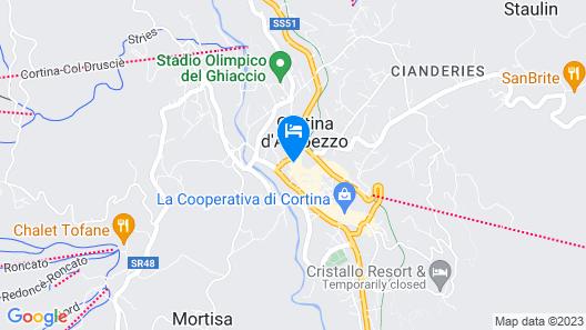 Aquila Map