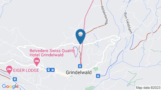 Bodmi Map