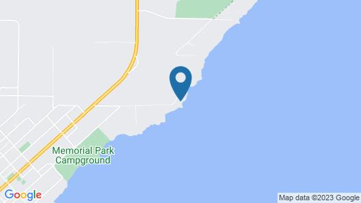 Hidden Cove by Winfield Inn Map