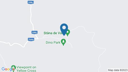 Hotel Iadolina Map
