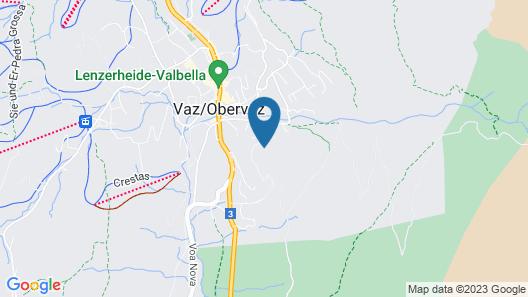 juhui Lenzerheide Map