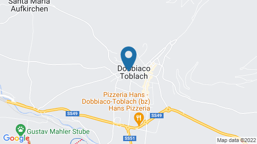 Mutznhof Map