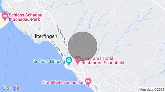 Amazing Bellevue Apa Map