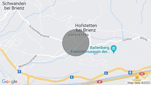 Seeli Dorfstrasse 20 Map