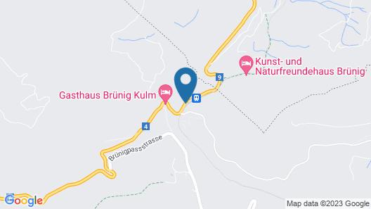 Digital Brünig Lodge 24/7 Map