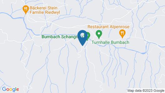 Gasthof Rosegg Map
