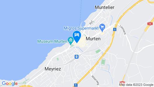 Murtenhof & Krone Map