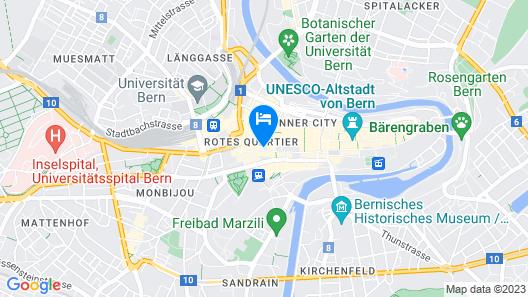 The Bristol Map