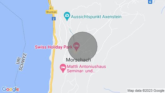 Buongustaio Ferienzimmer im Morschach Map