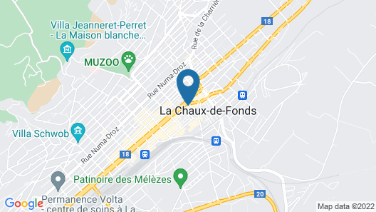 My Home Location Map