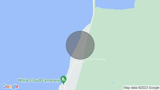 Federal Dam Cabin on Leech Lake-near Boat Launch! Map