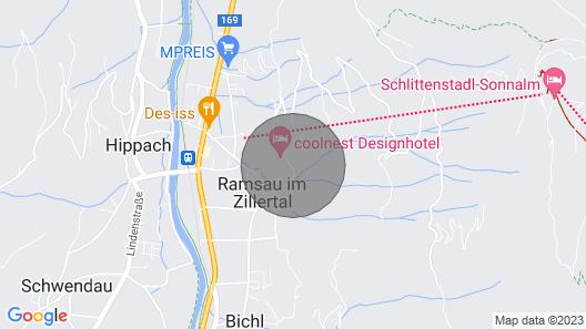 Annas Dahuam Map