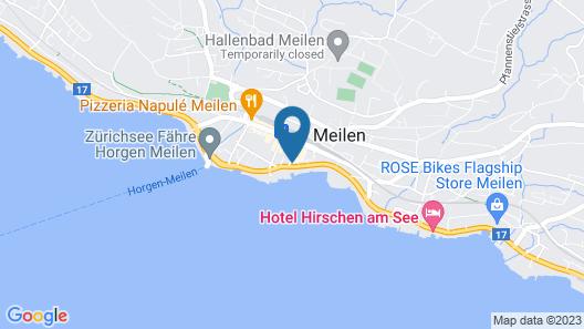 Amarsi Home Map