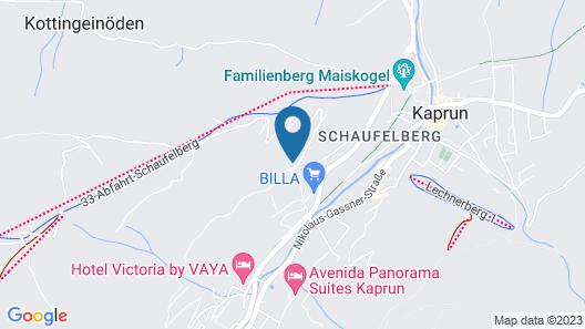 Landhaus Lodges Anke by we rent Map