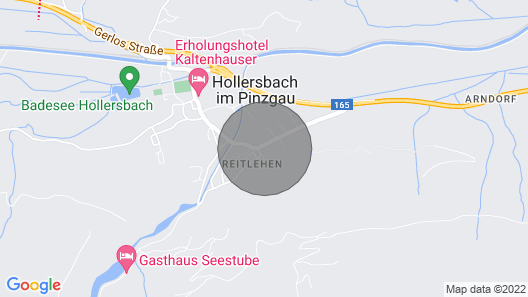 Apartment Weberbauer (MII157) in Mittersill - 10 persons, 4 bedrooms Map