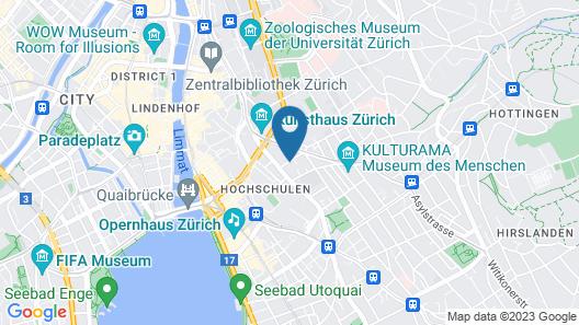 Swiss Night by Fassbind Map