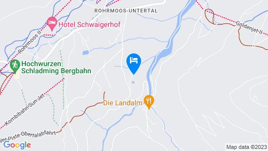 Seiterhof Map
