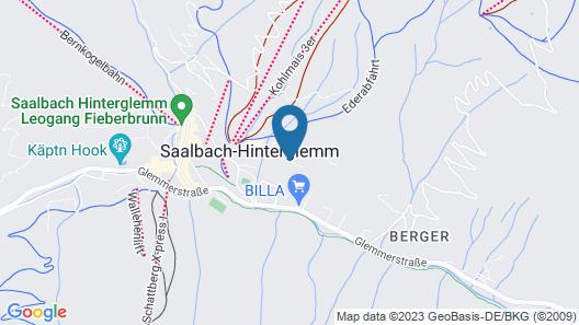 eva,GARDEN Map
