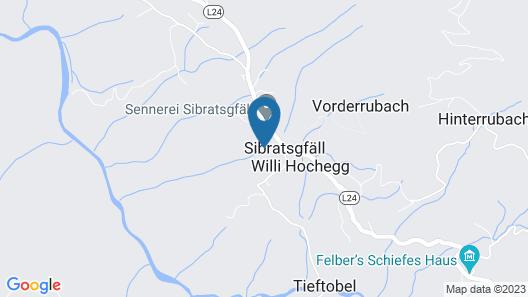 Dorner Hof Map