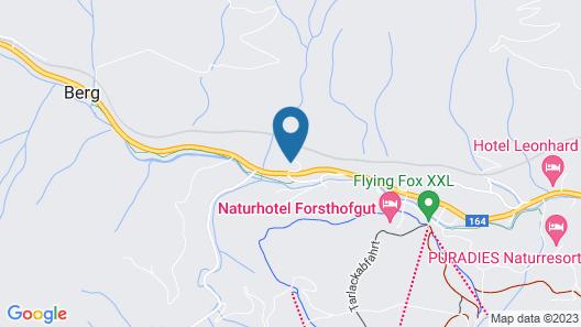 Erbhof Hinterrain Map