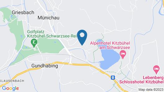 Bruggerhof Map