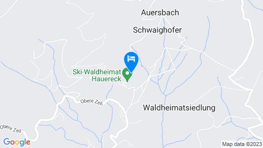 Genussgasthof Willenshofer Map