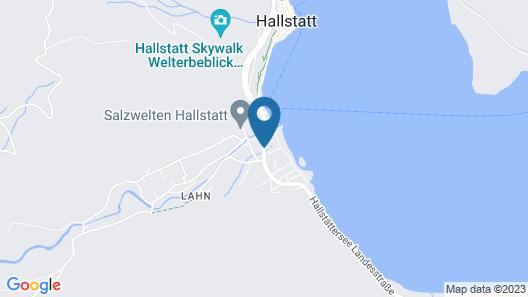 W & S Executive Apartments - Hallstatt I Map