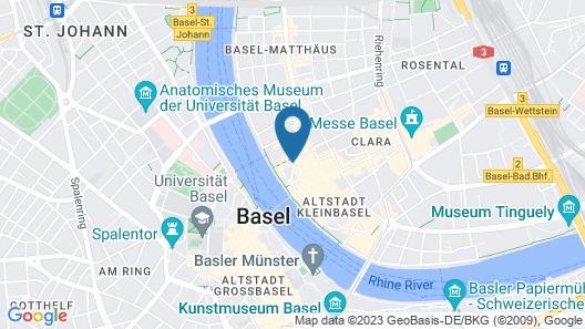 Balade Map