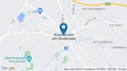 Zur Kapelle Map