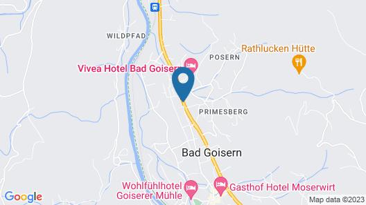 Lindwurm Map