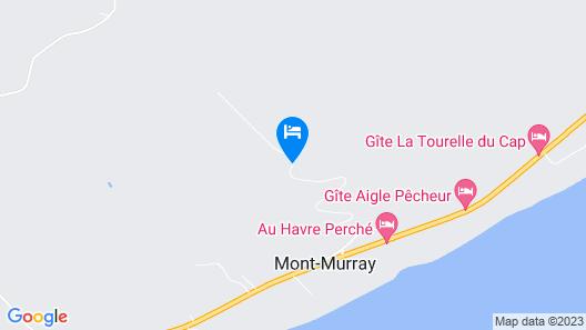 L'Eaurizon Map
