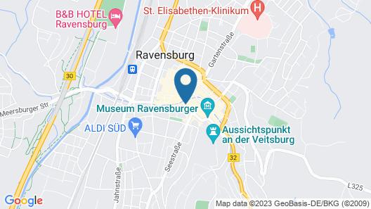 Rebgarten Schulgasse Map