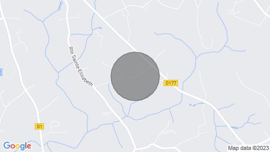 Gite 4 Pers, à 7 mn des Plages, Charmante Maison Traditionnelle Rénovée Map
