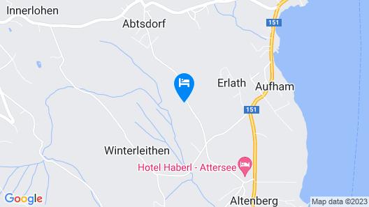 Weslhof Map