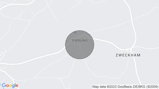 Haus Eiche Map