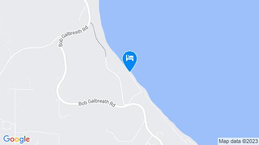 Seaside Charmer Map
