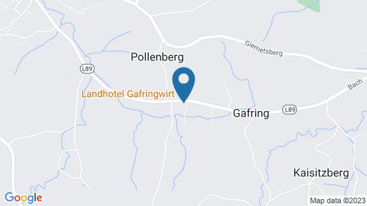 Gafringwirt Map