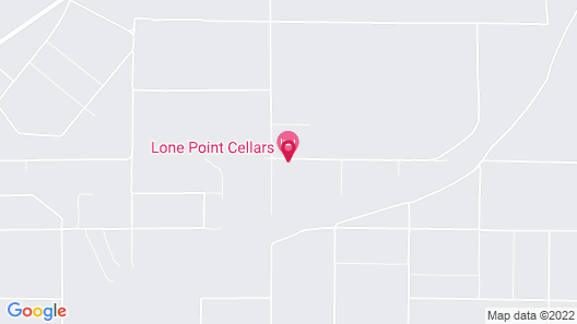 Lone Point Cellars Map