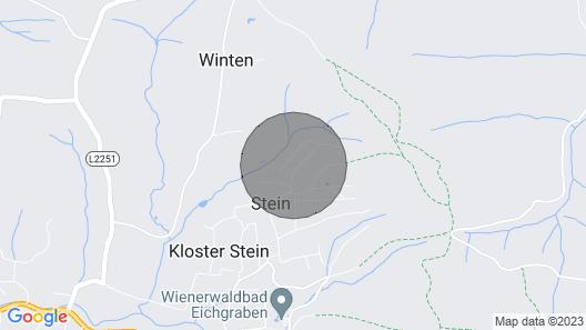 Rentoutuminen Wienin Metsässä Kaikilla Wienin Tarjouksilla Kynnyksellä Map