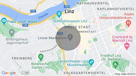 Apartment - Apartment Map